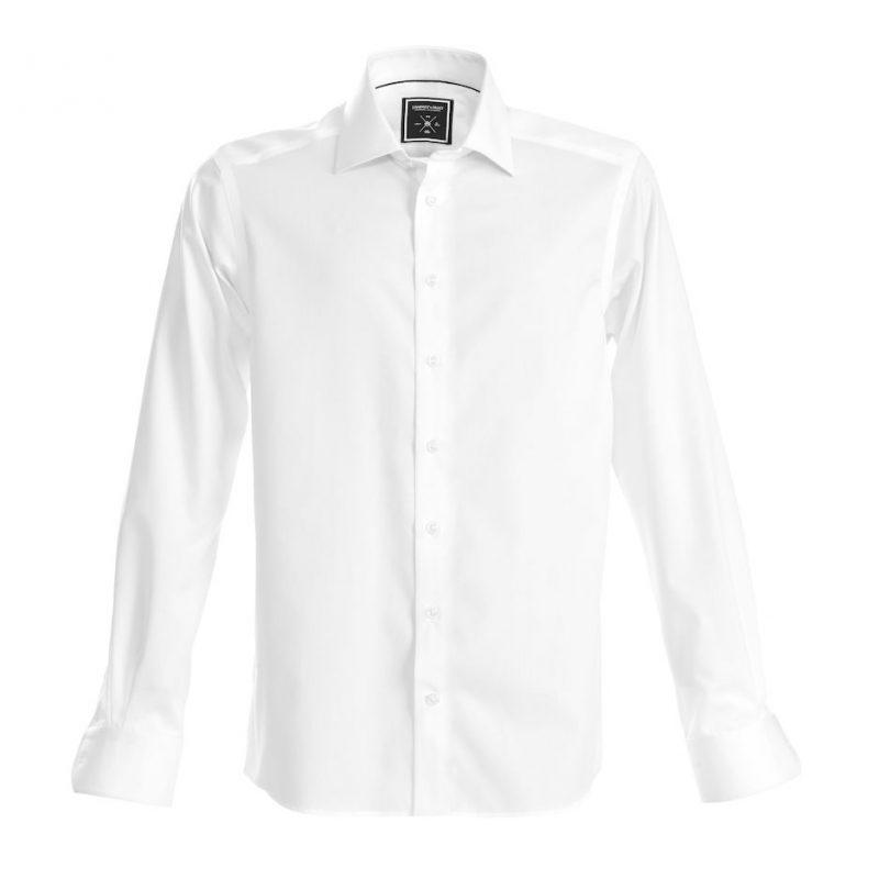 Black Bow White (Nanotech skjortan)